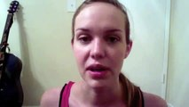 """""""Making Friends in College: Tips for College Students"""" StudentMentor.org's Student Video Blog Series"""