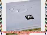 Crumpler TG11AIR-024 The Gimp Case f?r Apple MacBook Air 279 cm (11 Zoll) silber