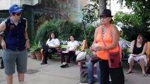 Ñ Don't Stop - The Shoe Collective The U.S. Social Forum & Paul Flores