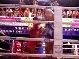 Combat Muay Thai