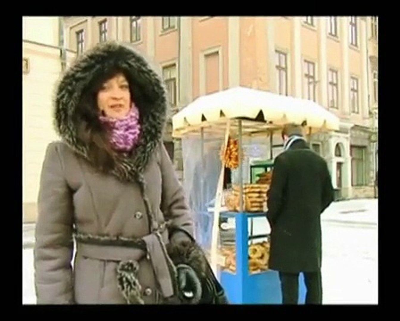 krakow - 10 things to do (in winter)