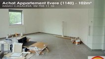 A vendre - Appartement - Evere (1140) - 102m²