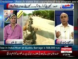 Khabar Say Agay - 28th July 2015