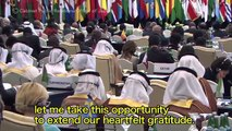 Address to the Asian-African Summit 2015 by Prime Minister Shinzo Abe