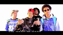 DJ GOUTY, THT, MEIZAH, LAIN'J, TSOTA, KOUGAR, GB WILD, JESS FLAVI ONE, MARTIORA FREEDOM & JIOL'AMBUP'S  -   Urban music sky    (gasy HD 2015 - malagasy)