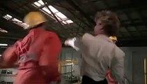 Cynthia Rothrock Fighting Highlights  (5x World Karate Champion)