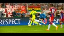 Lionel Messi , Suarez & Neymar ● MSN Magic Skills & Goals 2015 | HD
