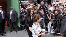 Khloé Kardashian quedó 'traumatizada' al descubrir a su madre practicando sexo con su novio