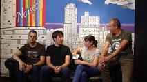 Entrevista Magictostadora - Noise Off Unplugged (Directo)