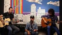 The Picos Pardos - Si estás aquí - Noise Off Unplugged (Directo)
