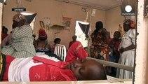 هشدار سازمان بهداشت جهانی نسبت به خطر شیوع گسترده مننژیت در آفریقا