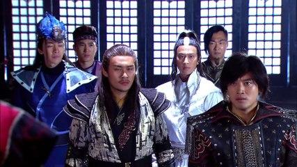 仙俠劍 第38集 Xian Xia Sword Ep38