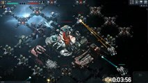 Vega Conflict - Base Removal - Rambo Fleet Style