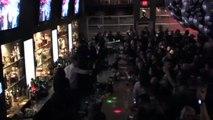 New Year's Eve Countdown 2014 - New Years Eve Celebration In Modesto, California