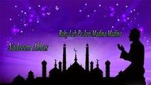 Rahy Lab Pe Jari Madina Madina   Na'at   Nadeem Abbas   Madina Madina