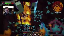 DEBITORS TOD! Song Minecraft HERO #93 Lukas, der Rapper