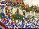 Thai National Anthem เพลงชาติไทย - Thai TV Channel 3, 2004-2008