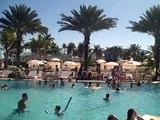 FONTAINEBLEAU HOTEL MIAMI BEACH FLORIDA SOUTH BEACH MAIN POOL