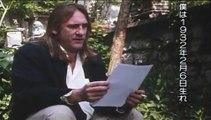Lettre ecrite par Francois Truffaut a l'age de 17 ans