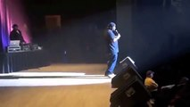 Aries Spears impressinate Notorious BIG and Method Man LL cool J snoop dogg DMX and jay z
