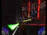 Star Wars Jedi Knight: Jedi Academy - Прохождение Часть 38 (PC)