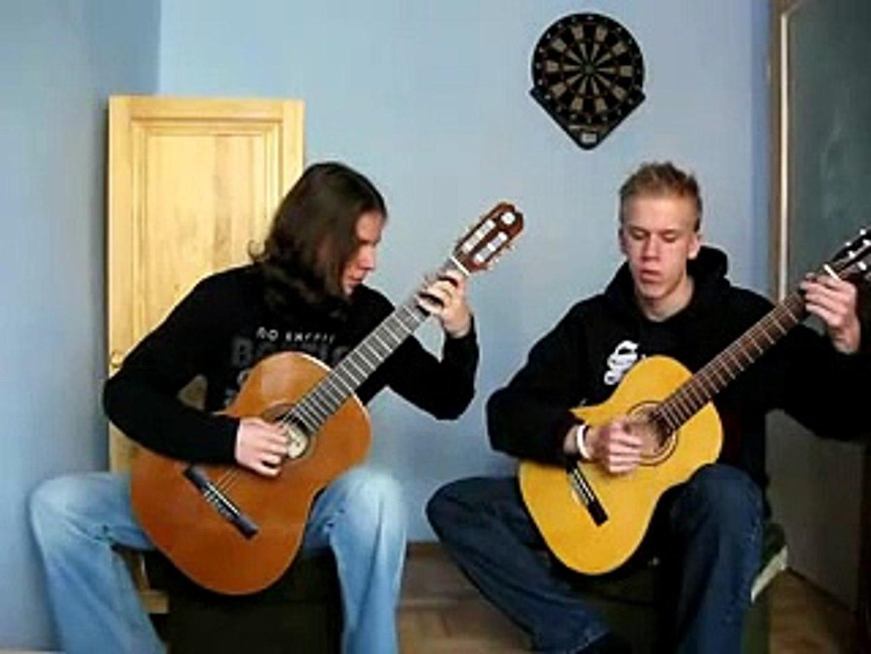 Antonio Banderas Desperado Guitar