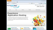 NovelASPect: See it in action - Quickbooks Hosting