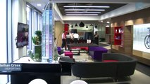 Video tour of JLL's new London headquarters