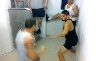 Bagarres illégales entre détenus dans une prison d'Auckland