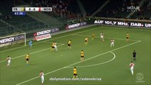 All Goals and Highlights HD | Young Boys 1-3 AS Monaco - UCL 15-16 3rd Round