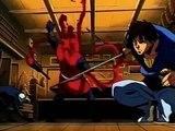 ninja gaiden amv