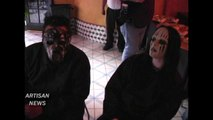 Our Last Interview with Paul Gray from Slipknot - video