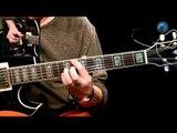 Victor Young - Stella By Starlight (aula de guitarra jazz)