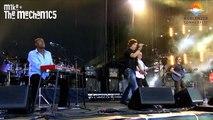 Mike & The Mechanics open air Deutsches Eck Koblenz 2014