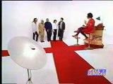 Nous c nous Télé casting Jean Dujardin, Bruno Salomone, Eric Collado