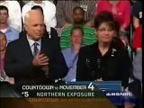 Countdown: Can Gov. Palin Satisfy The GOP?  8/29/08