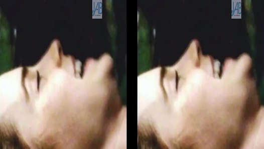 Noah Emma Watson and Douglas Booth Hot kiss Scene with