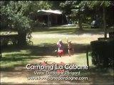 Camping la Cabane Vezac Sarlat dordogne perigord