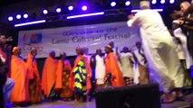 LAMU CULTURAL FEST 2011- Traditional Dance - 4