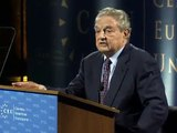Soros Channel   6 of 7   Oct  26, 2009   George Soros, Lecture One at Central European University   FT