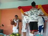 Airedale Vince Bustos in SMA Batang Miguelito 2008