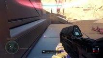 HALO 5 GAMEPLAY ORION (Halo 5: Guardians Beta Gameplay)