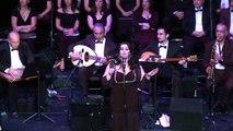 National Arab Orchestra - Alf Leila wi Leila Baleegh Hamdi pt 1/1  الف ليلة وليلة بليغ حمدي