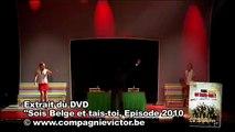 """Elio Di Rupo chante """"ca m'énerve"""", Sois Belge Et Tais-toi, épisode 2010"""
