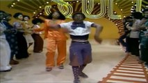 Soul Train dance to Renegades of Funk [Rage Against the Machine]