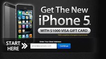 How to win a FREE Iphone 5s. You Can Win a Iphone 5S For Free