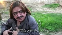 Pashto New Comedy Drama 2015 Ismail Shahid Da Me Tol Qasoor Da Plar De Part-2