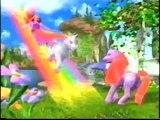 Mein kleines Pony G2 Werbung