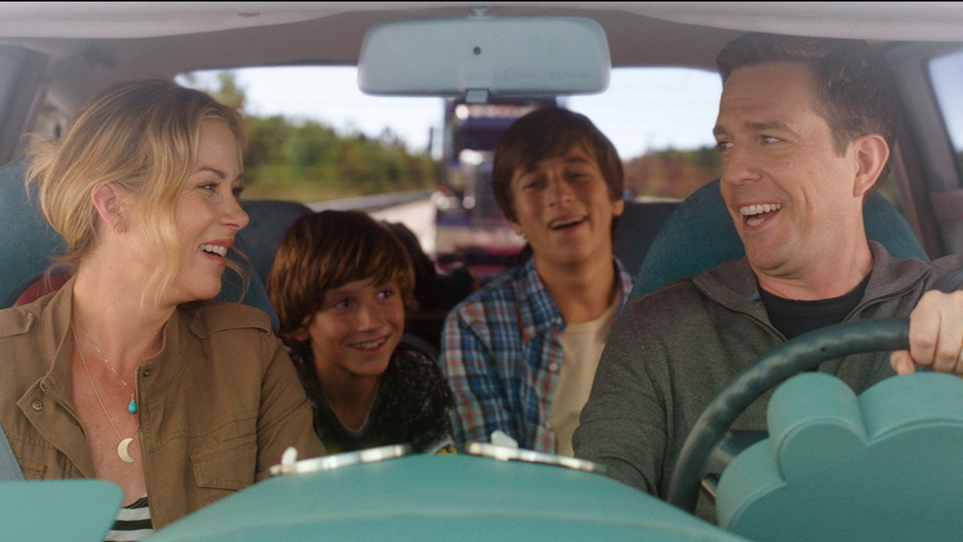 5 Lessons from the Vacation movie