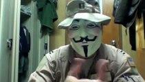 Military Officer speaks out (War on Terror vs War on Debt) vote Ron Paul 2012